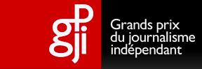 Logo GPJI